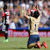 Pumas debutó en casa con victoria de 3-1 sobre Atlas