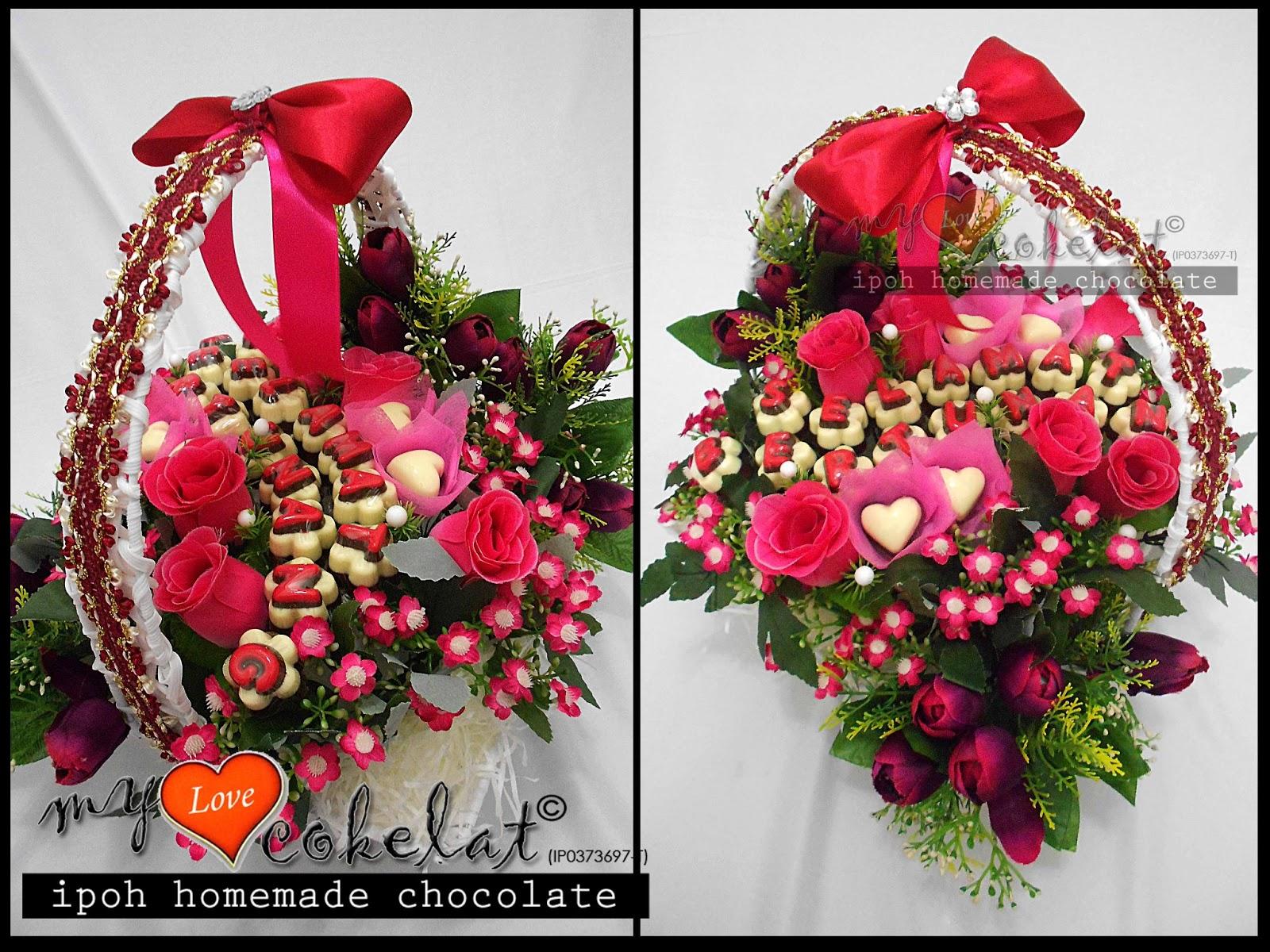 Your Chocolate Specialist Gubahan Hantaran Coklat