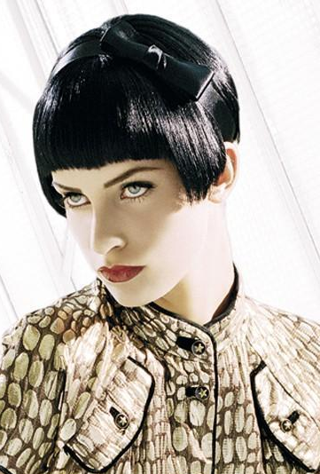 Short Hairstyles For Spring Summer 2013 Trends Hairstyles