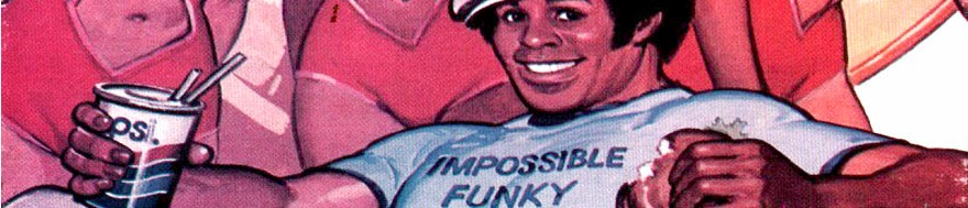 Impossible Funky Productions
