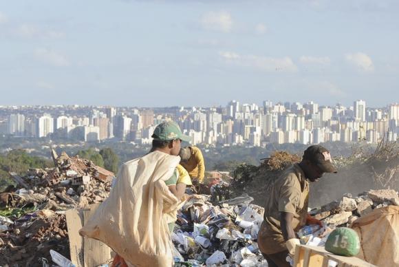 Brasília ostenta altos níveis de desigualdade, diz pesquisa