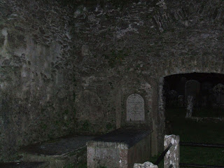 Irish Paranormal Haunts