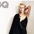 Η 40άρα Charlize Theron μοιράζει εγκεφαλικά στη νέα της φωτογράφηση για το GQ