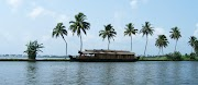 Vembanad Lake | Kerala Backwater