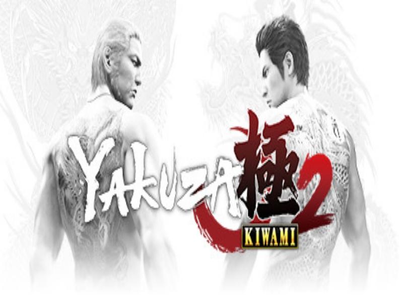 Download Yakuza Kiwami 2 Game PC Free on Windows 7,8,10