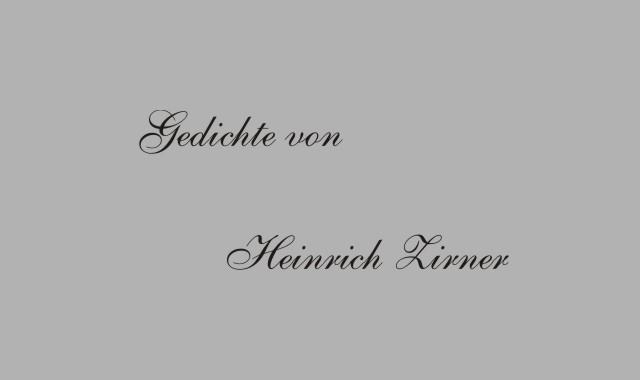 Heinrich Zirndorf