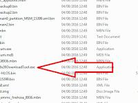 Firmware Oppo A37 Tested Untuk hank Logo