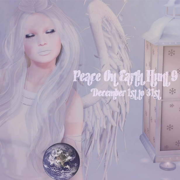 Peace On Earth Hunt SL 2016