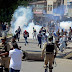 Curfew, strike continue in Kashmir, protests spread