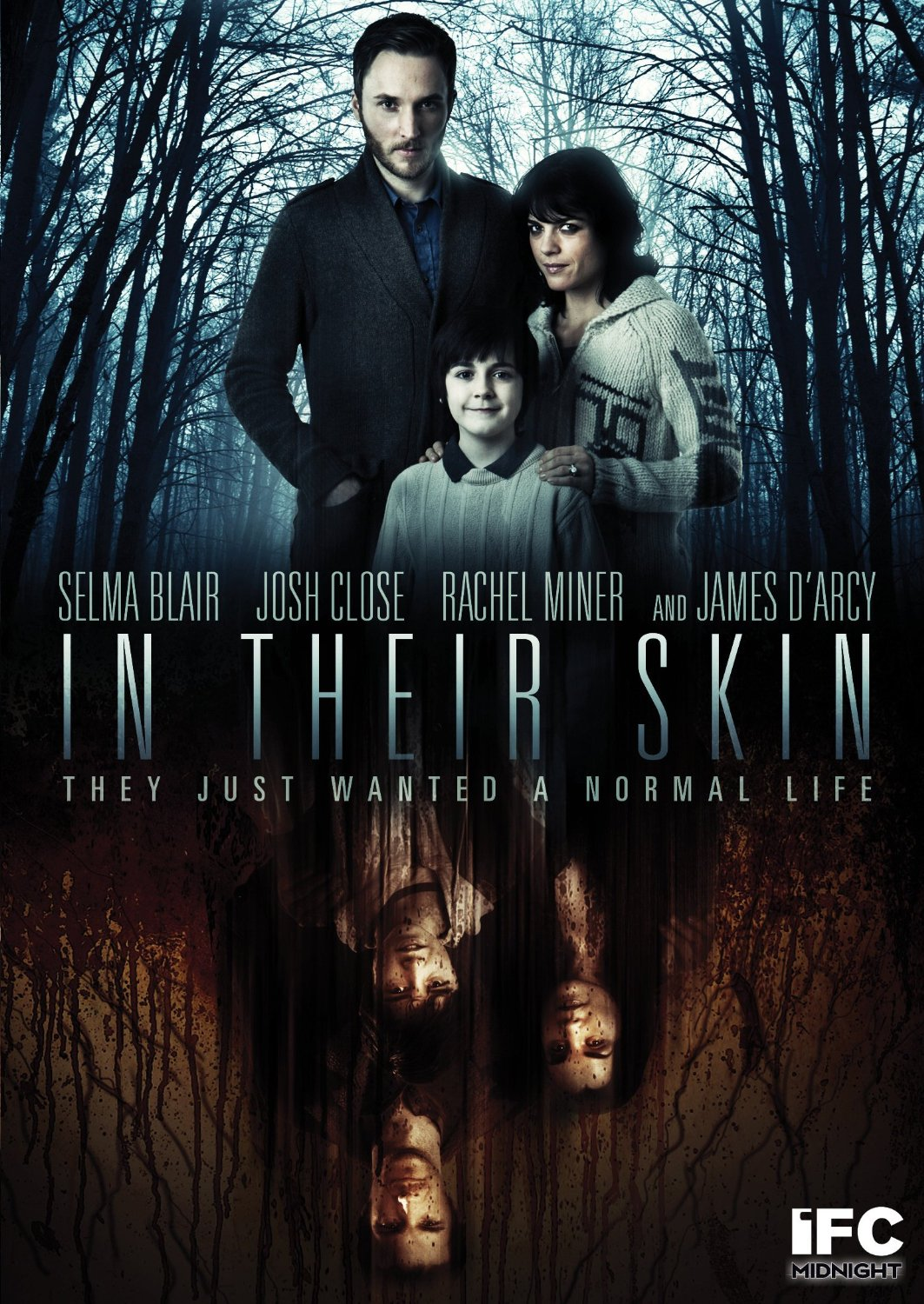 Nonton Film In Their Skin (2012)