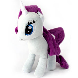 My Little Pony Rarity Plush by Nakajima Corporation