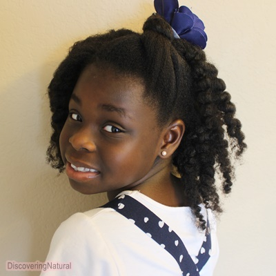 Stupendous Discoveringnatural Twist And Twistout Natural Hair Hairstyle For Short Hairstyles For Black Women Fulllsitofus
