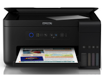 Epson L4150 driver download for Windows, Mac, Linux