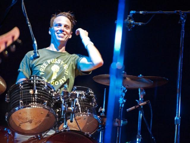 THE SKY I SCRAPE: Top Ten Pearl Jam Moments of 2012, #1