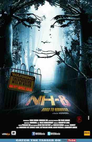 NH-8 Road to Nidhivan 2015 WEB HDRip Download