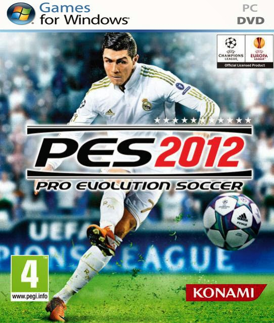 d3dx9 30.dll pes 2012 demo