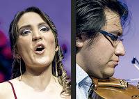 Jóvenes Talentos del Cartagena Festival Internacional de Música 2019