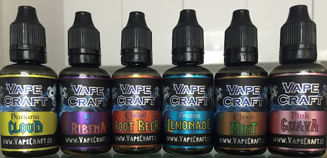 A Review About Vape Craft