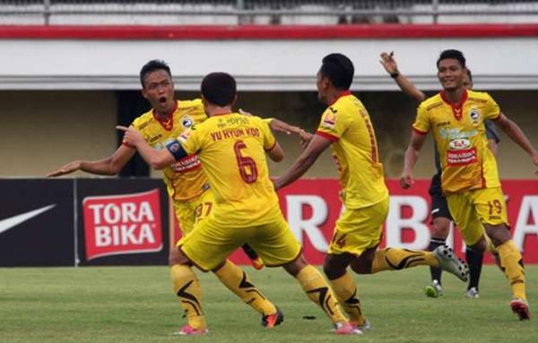 Sriwijaya FC Optimis Bisa Kalahkan Persija Jakarta