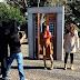 """[IMAGENS] ESC2018: Representantes de São Marino gravam """"postcard"""" no Funchal"""