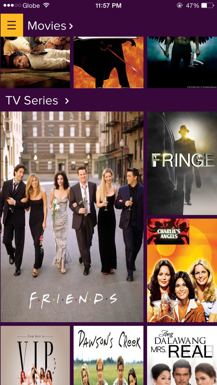 Rina's Rainbow: Free Unlimited Movies, TV Shows and Series with HOOQ