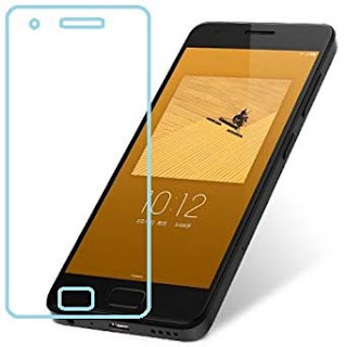 Best Lenovo Z2 Plus Tempered Glass Screen Protector