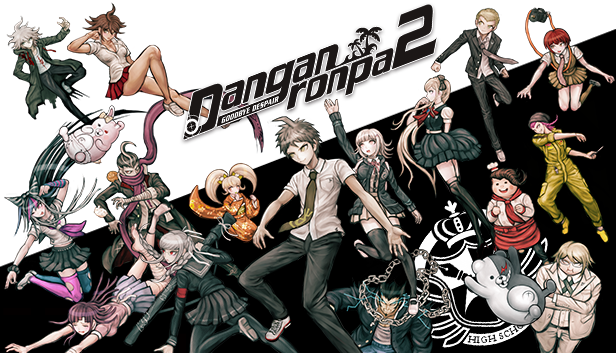 danganronpa season 2