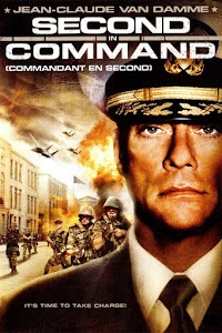Second in Command Poster