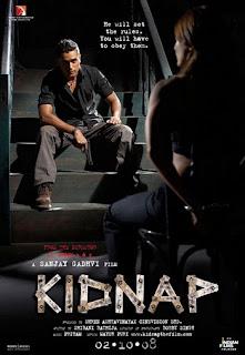 Kidnap ล่าหยุดนรก (2017) [Subthai ซับไทย]