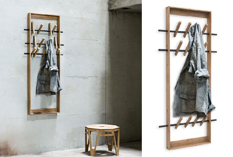 Appendiabiti Coat Frame