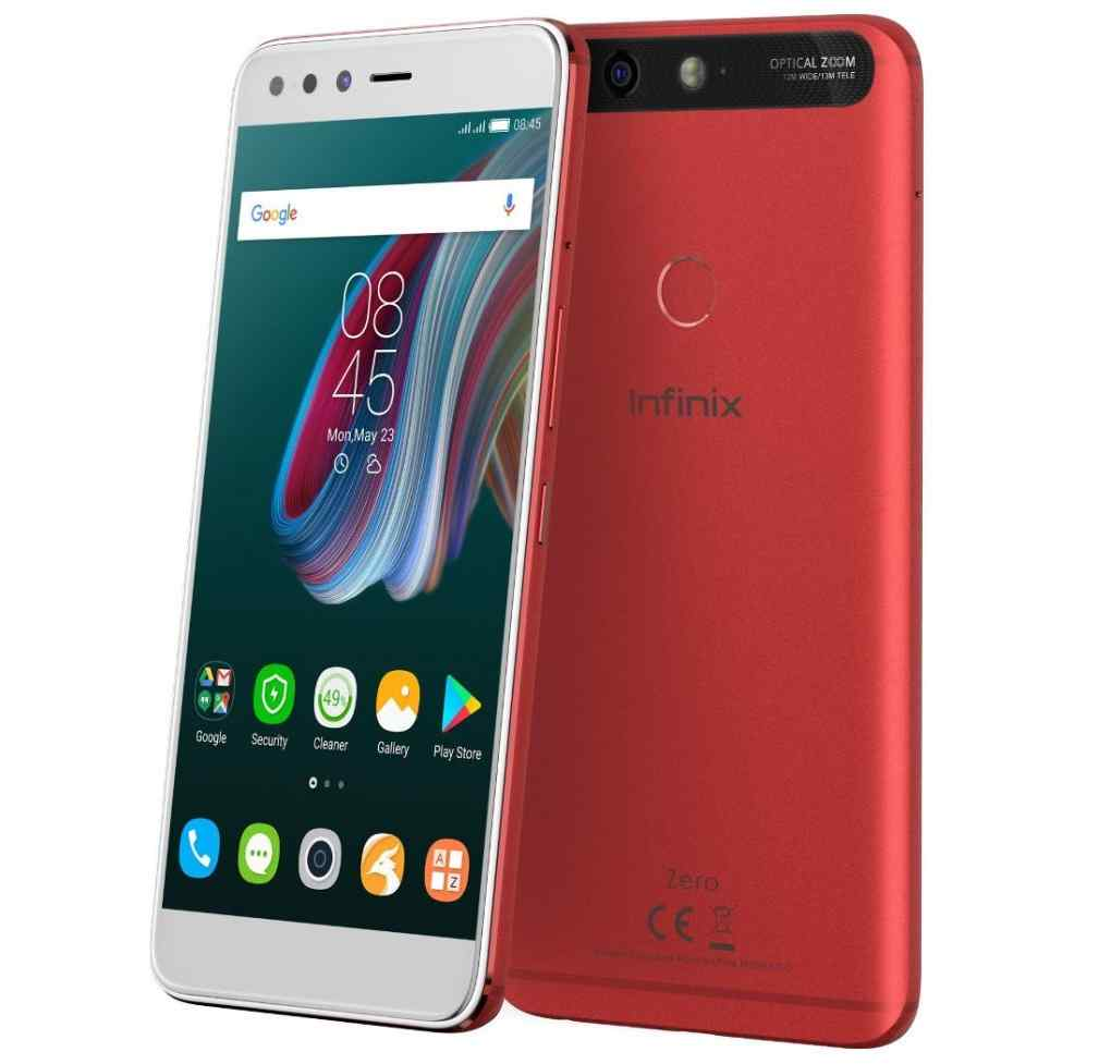 Specs And Features Of The New Infinix Zero 5 Flagship