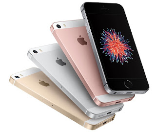 Apple Launches The iPhone SE @ Price That will have You Consider It