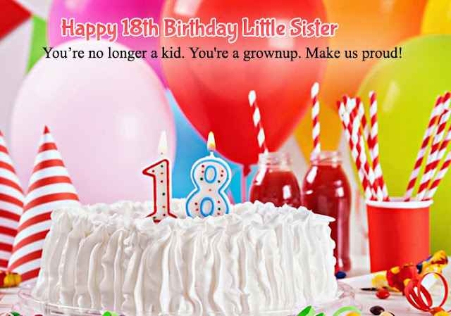 Happy Birthday Sister wishes images for Facebook