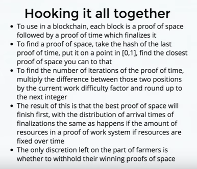DSHR's Blog: Proofs of Space