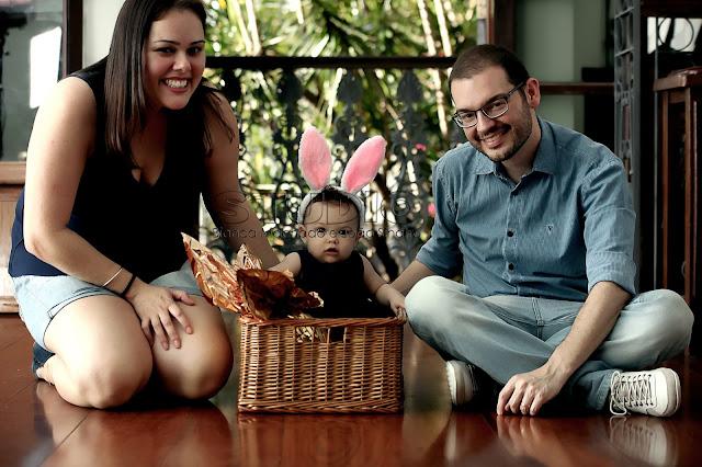 fotografia de familias mensais