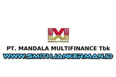 Lowongan PT. Mandala Multifinance Tbk Pekanbaru Juli 2018
