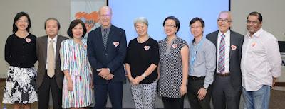UNHCR Malaysia Representatives
