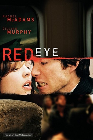 Download Red Eye (2005) 850MB Full Hindi Dual Audio Movie Download 720p Web-DL Free Watch Online Full Movie Download Worldfree4u 9xmovies