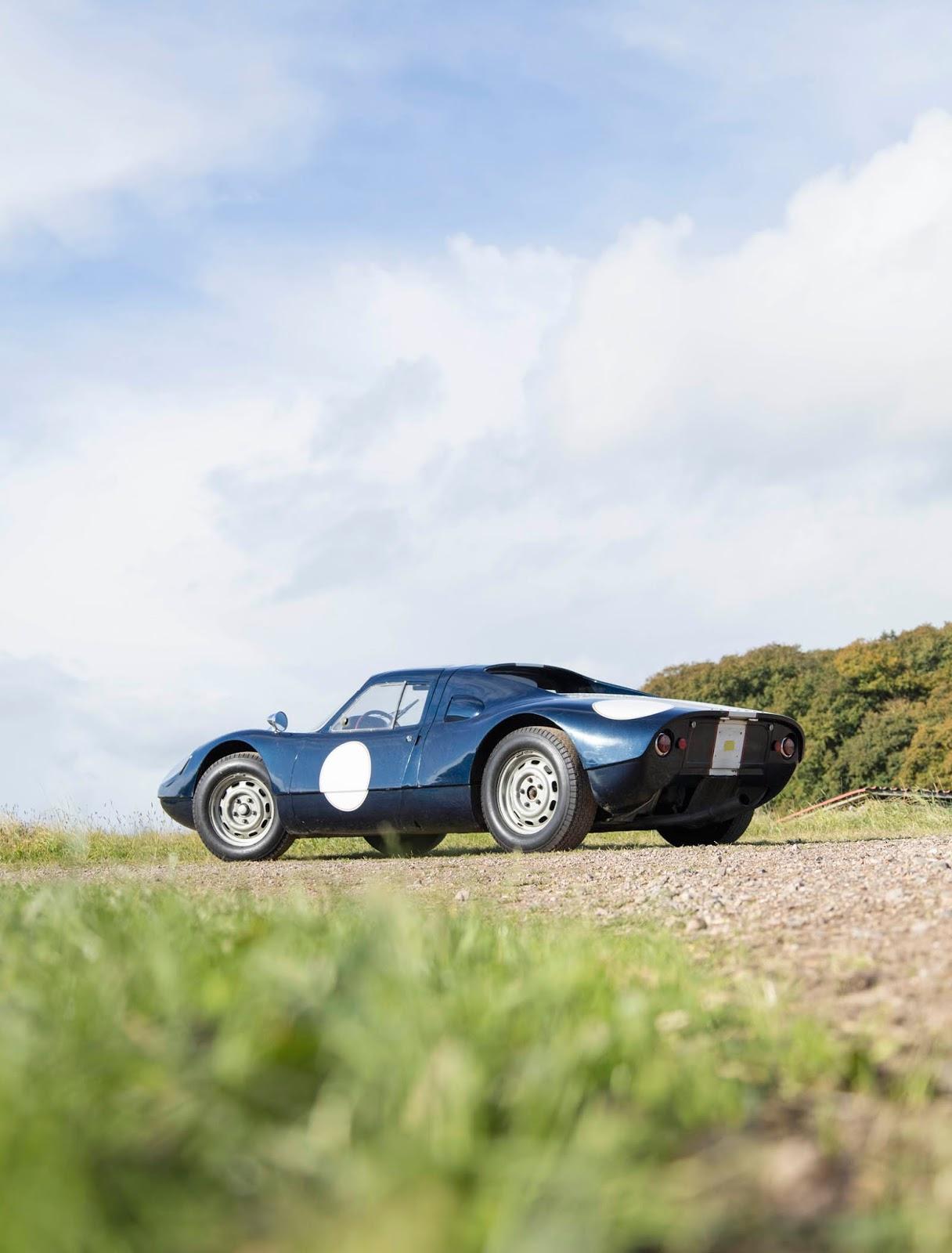 1964 porsche 904 gts set to headline bonhams scottsdale auction