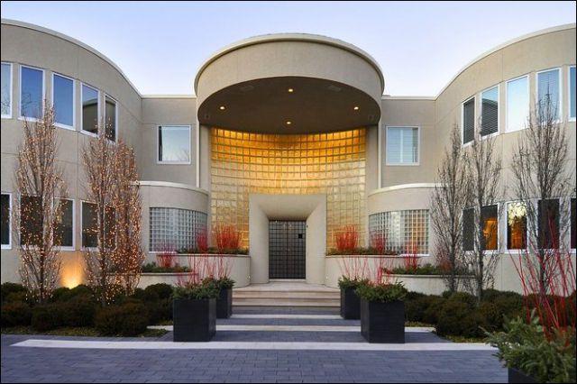Michael Jordan's House for Sale for $29M ~ Damn Cool Pictures  Michael Jordan&...