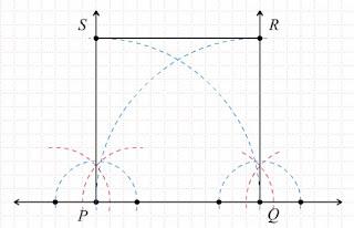 menggambar segiempat beraturan (www.allmipa.com)