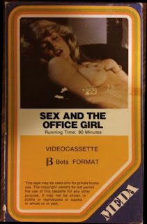 Sex and the Office Girl (1972)