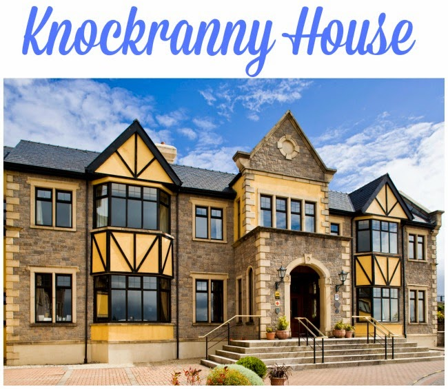 Knockranny House Hotel Westport