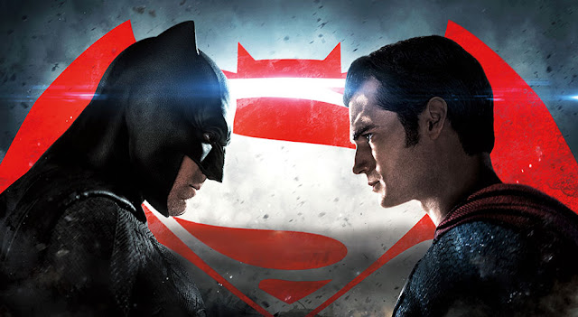 Sinopsis Film Batman V Superman Dawn of Justice