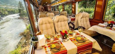 Inca Rail, Viajes del Peru, Inca Rail lujo, Inca Rail Cusco Machu Picchu