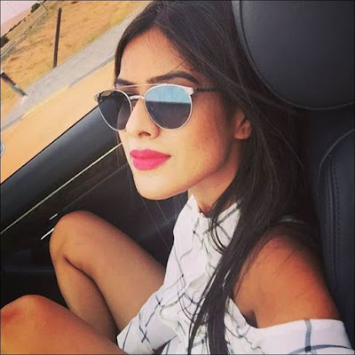 Bigg Boss 11 Nia Sharma