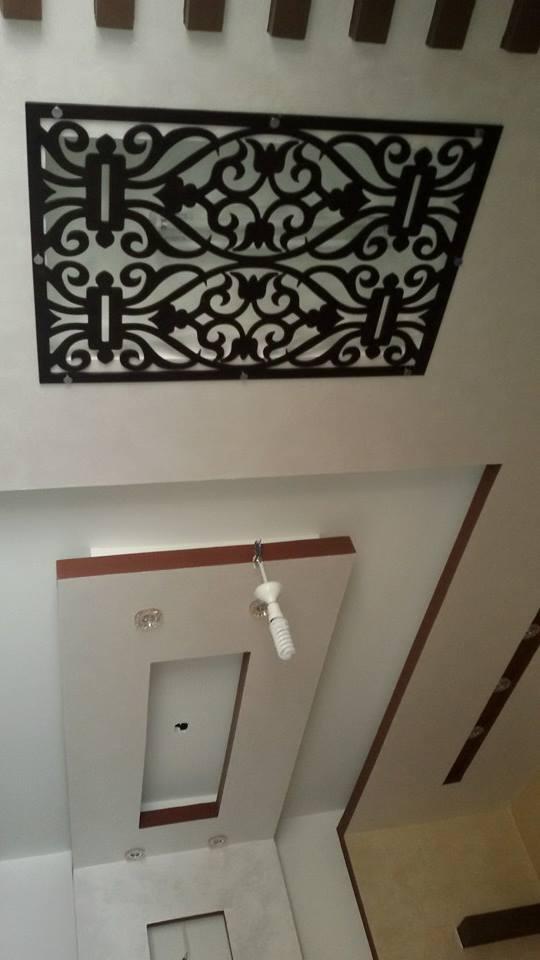 %2BCNC%2BFalse%2BCeiling%2BDesigns%2BIdeas%2B%2B%252810%2529 22 Contemporary Modern CNC False Gypsum Ceiling Decorating Ideas Interior