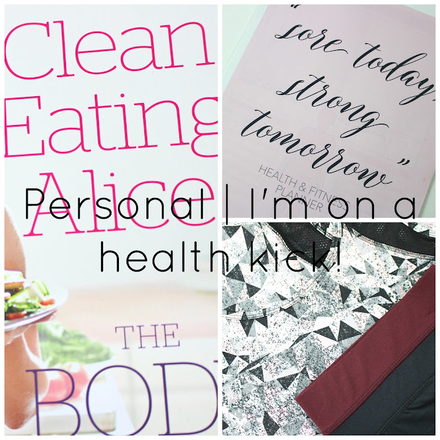 Healthy, Fitness, Personal, Gym