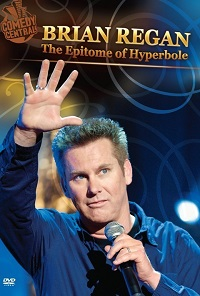 Watch Brian Regan: The Epitome of Hyperbole Online Free in HD
