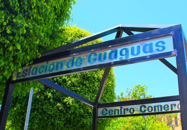 Transport na Gran Canaria